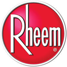Rheem's complete line of water heaters