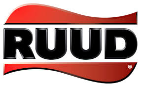 Ruud's line of water heaters